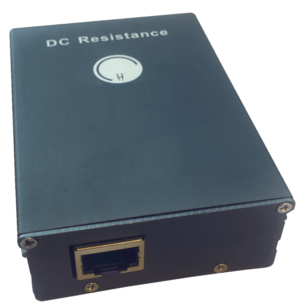 DC Resistance Modules TX unit