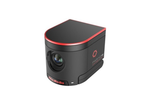 4K UHD WEBCAM with USB Type-C Connection to Computer